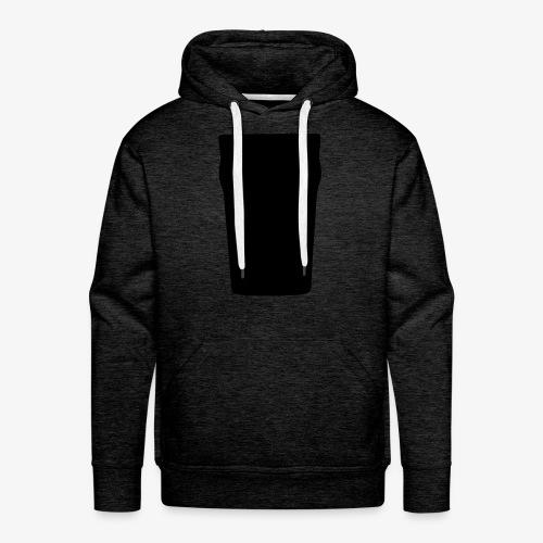 1274078 - Mannen Premium hoodie