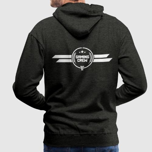 Gaming Crew - Männer Premium Hoodie