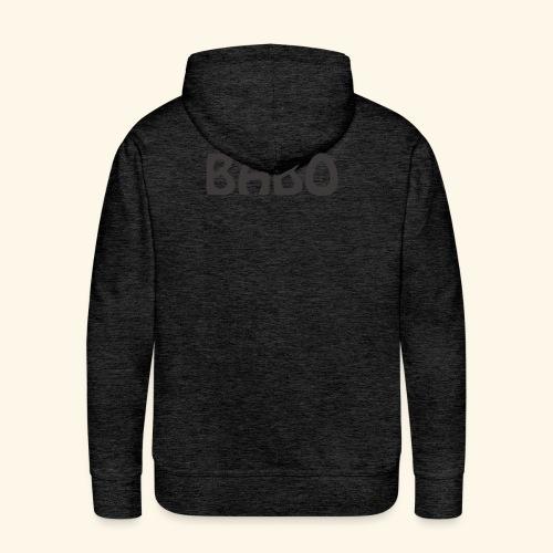 Babo - Männer Premium Hoodie