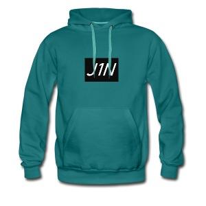 J1N - Men's Premium Hoodie