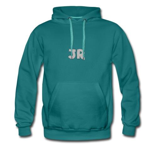 JustRobin T-Shirt - Mannen Premium hoodie