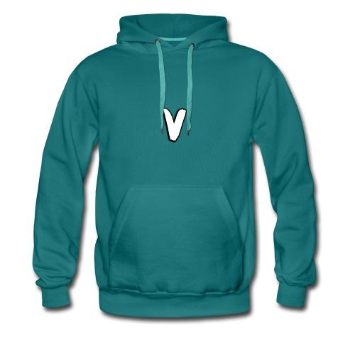 Vigor - Men's Premium Hoodie