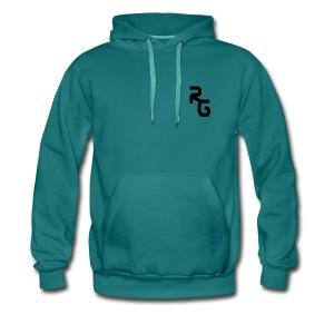 SPULLEN - Mannen Premium hoodie