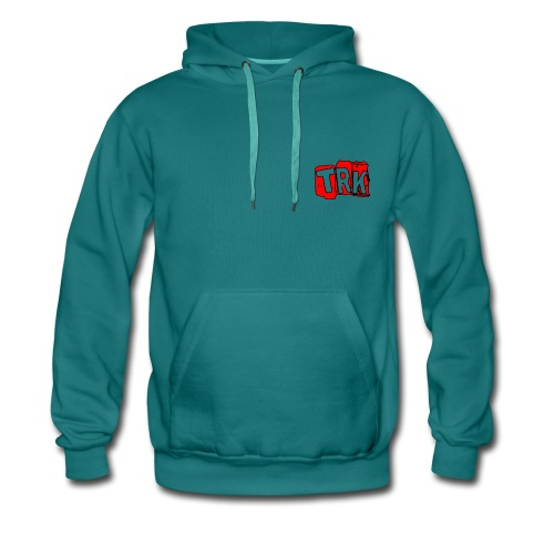 Trial Merch - Men's Premium Hoodie