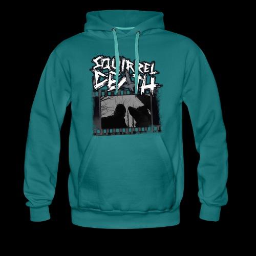 SQUIRREL DEATH - Band - Männer Premium Hoodie