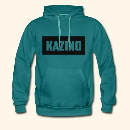 Kazino - Men's Premium Hoodie