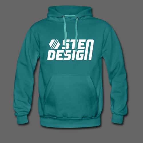 StenDesign T-Shirt - Men's Premium Hoodie