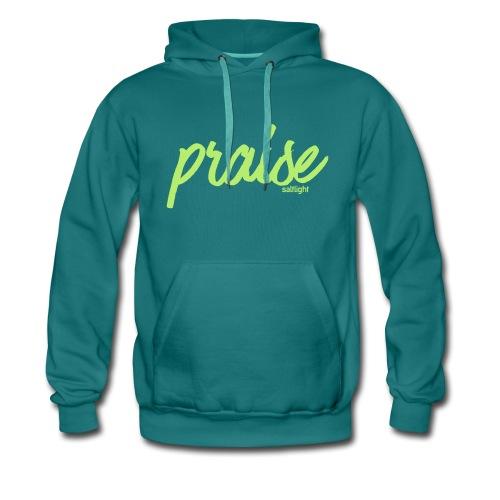 Praise - Men's Premium Hoodie