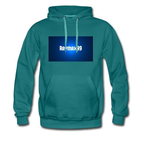 Dam T-shirt - Premiumluvtröja herr