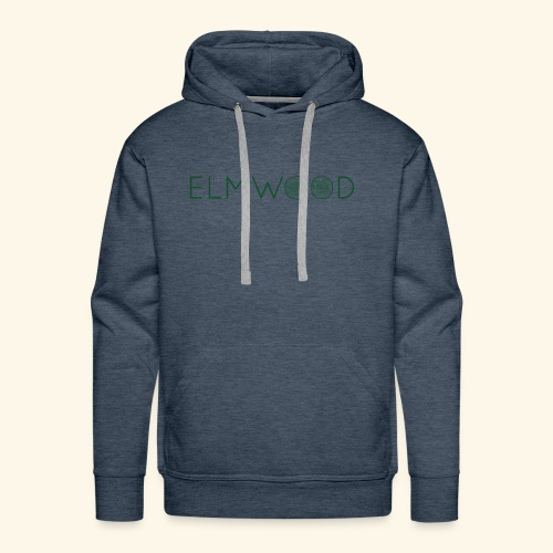 elmwood - Männer Premium Hoodie
