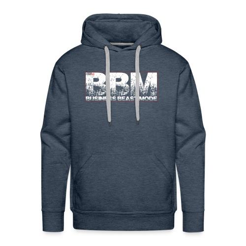BBM - Business Beast Mod - Männer Premium Hoodie