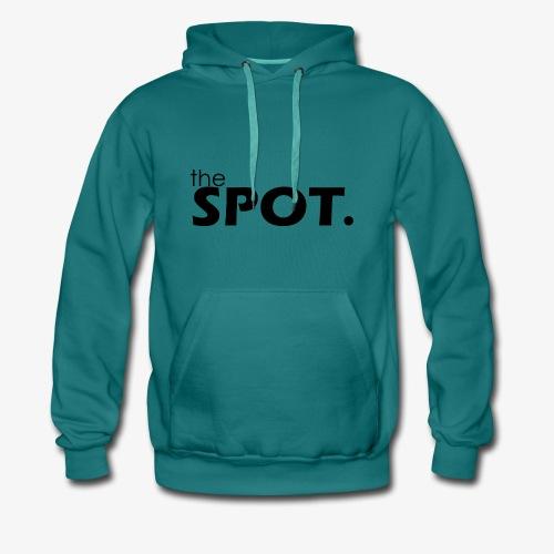 theSpot Original - Men's Premium Hoodie