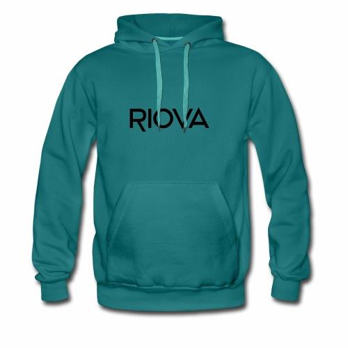 Riova Basic - Men's Premium Hoodie