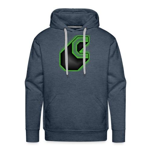 cooltext183647126996434 - Mannen Premium hoodie
