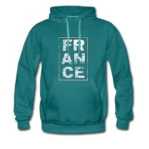 FRANCE - Men's Premium Hoodie