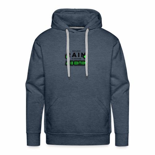 Rain Clothing - ACID EDITION - - Men's Premium Hoodie