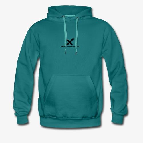 X - Männer Premium Hoodie
