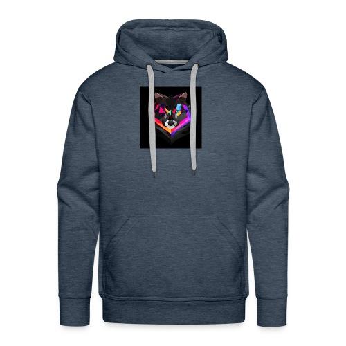 Akrix t-shirt official - Sweat-shirt à capuche Premium pour hommes
