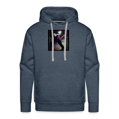 2017 - Männer Premium Hoodie