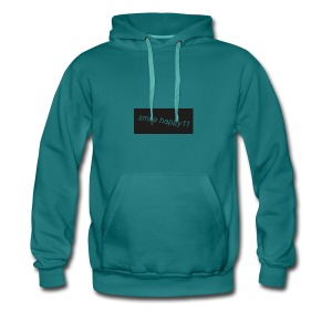 logo_merch - Men's Premium Hoodie