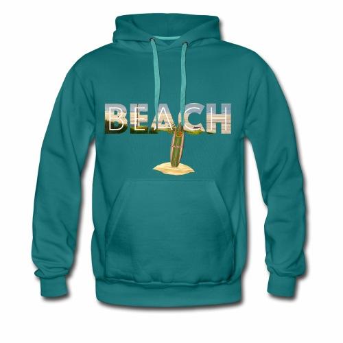 BEACH 1 - Männer Premium Hoodie