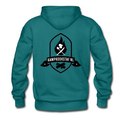 KampKookStaf kader - Mannen Premium hoodie