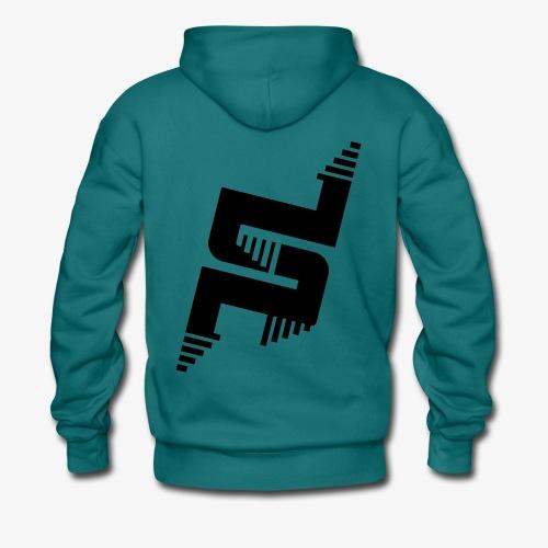 Le S d 'A3'rt - Sweat-shirt à capuche Premium pour hommes