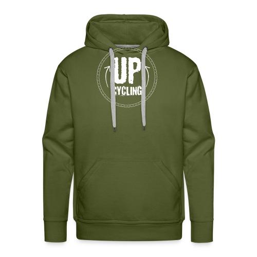 Upcycling - Männer Premium Hoodie