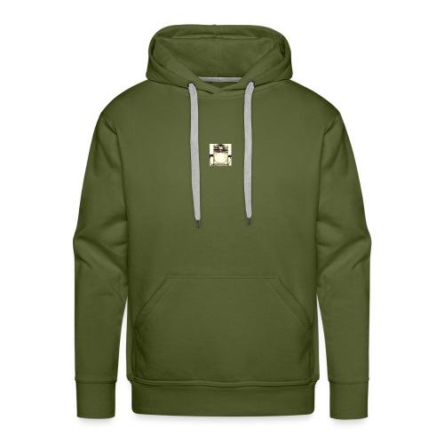 Schott's List Crew Wear - Men's Premium Hoodie