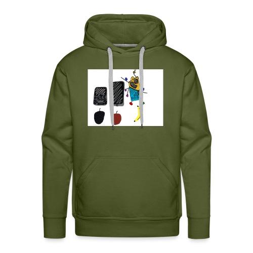 IMG_1019 - Men's Premium Hoodie
