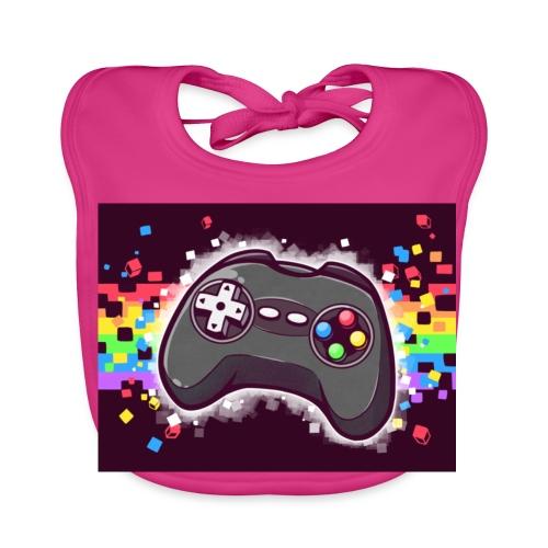 Gaming controller - Baby Bio-Lätzchen