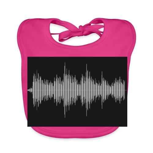 Soundwave - Bio-slabbetje voor baby's
