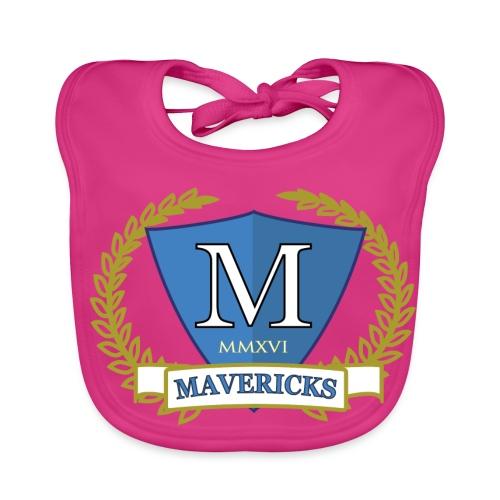Mavericks_Club-_Stemma_Blue - Bavaglino
