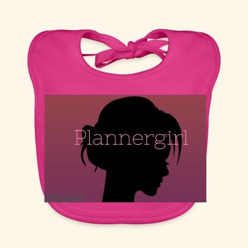 Plannergirl Kollektion - Baby Bio-Lätzchen
