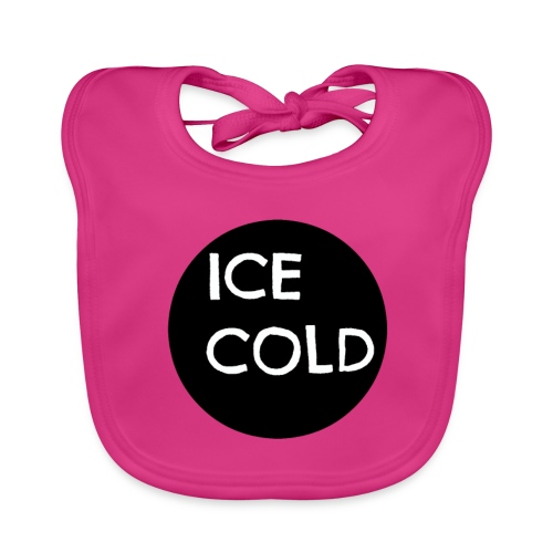 ICECOLD - Baby Organic Bib