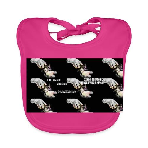 LUKEY MAGIC CAP - Baby Organic Bib