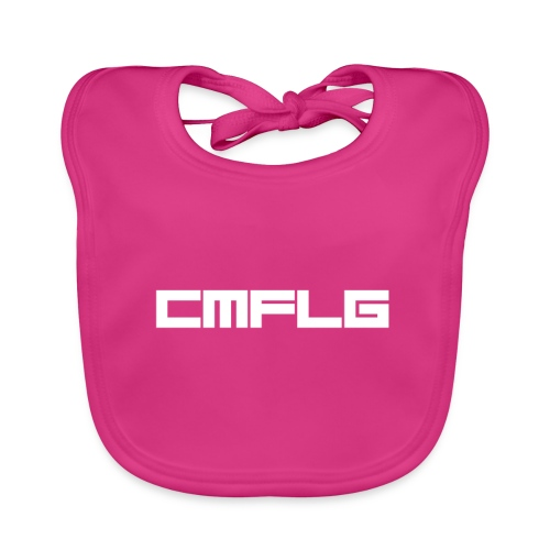 CMFLG - Baby Bio-Lätzchen