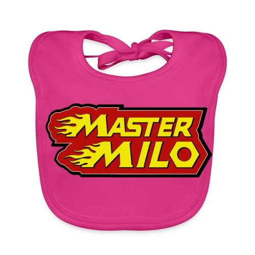 MasterMilo - Bio-slabbetje voor baby's