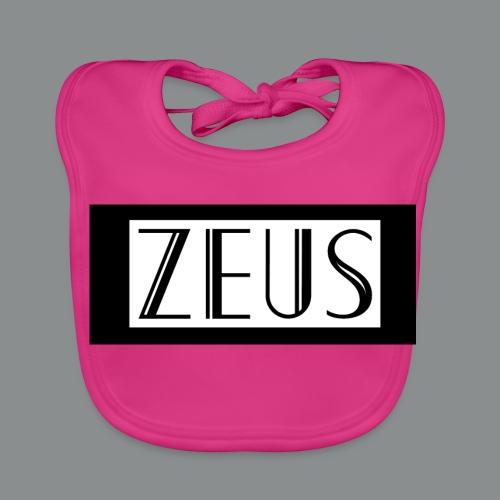 ZEUS - Bio-slabbetje voor baby's