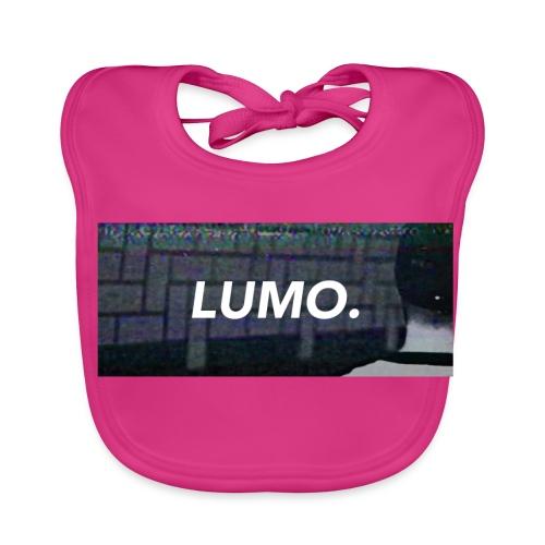 Lumo Label - Baby Bio-Lätzchen