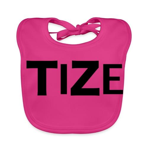 Tize Urban Edition - Baby Bio-Lätzchen