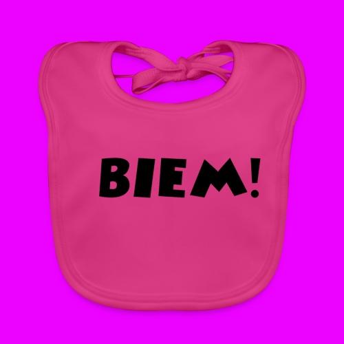 BIEM - Bio-slabbetje voor baby's