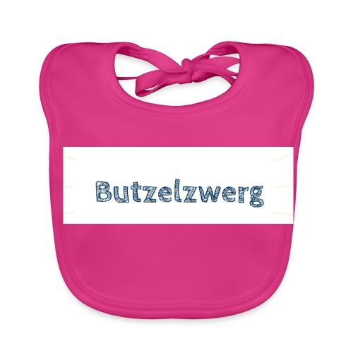 Butzelzwerg - Baby Bio-Lätzchen