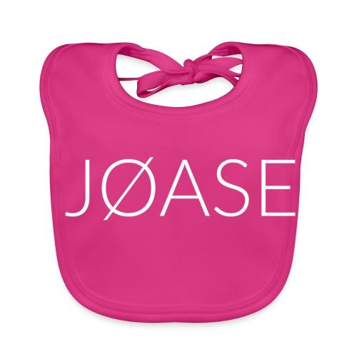 Joase - Baby Organic Bib