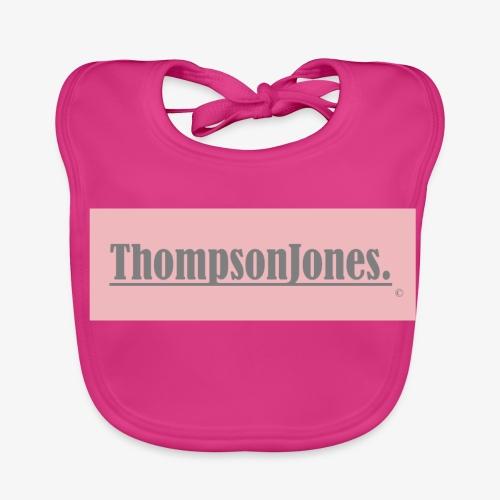 Label ThompsonJones - Baby Bio-Lätzchen