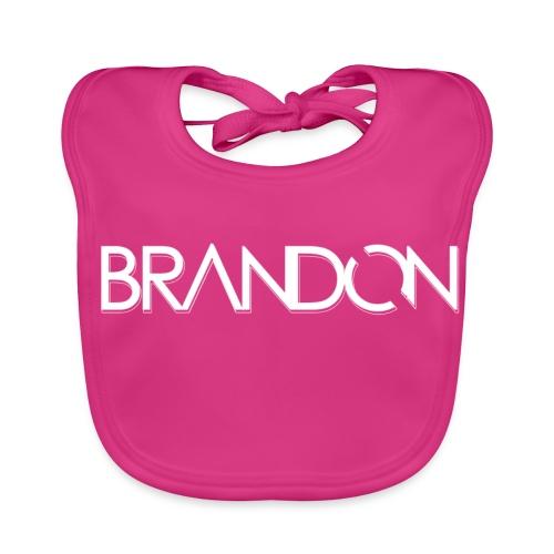 DJ BRANDON - Baby Bio-Lätzchen