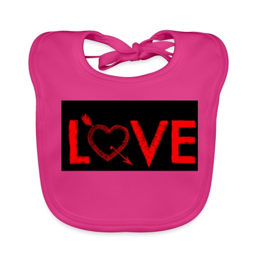 Baby's Love Dream Wear - Baby Organic Bib