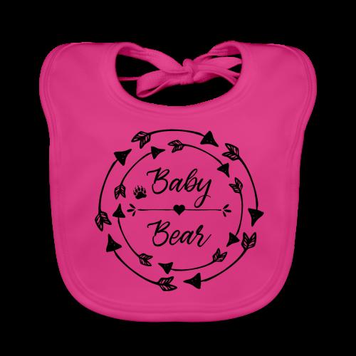 Baby Bear - Baby Bio-Lätzchen