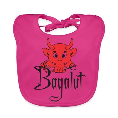 Bagalut - Baby Bio-Lätzchen