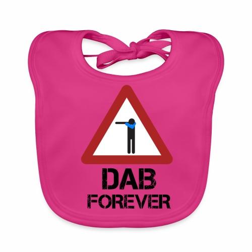 Dab Forever Red - Bavaglino